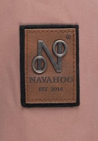 Navahoo - CRISTAL - Winter coat - terracotta - 6