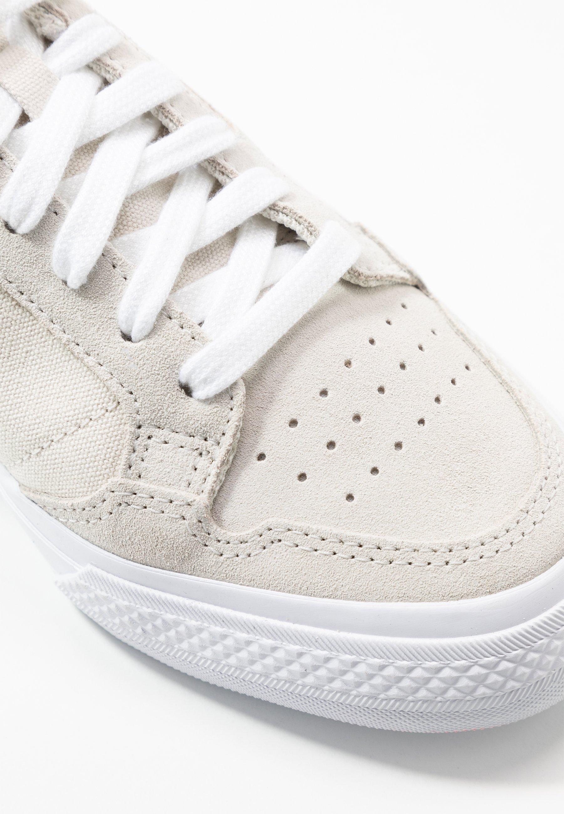 Adidas Originals Continental Vulc - Sneakers Beige