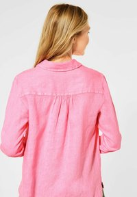 Cecil - Blouse - pink - 1