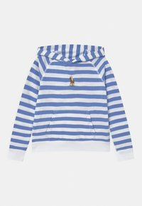 Polo Ralph Lauren - Sweatshirt - harbor island blue/white - 0