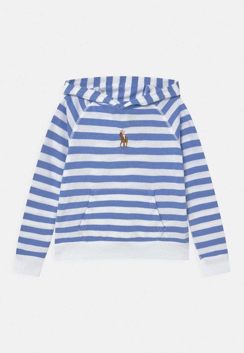 Polo Ralph Lauren - Sweatshirt - harbor island blue/white