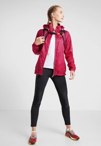 Regatta - CORINNE  - Waterproof jacket - dark cerise - 1