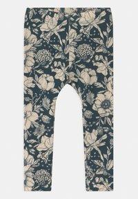 Name it - NBFRYLVA/NBFRANDI  - Pyjamashirt - maroon - 2