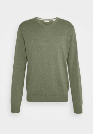 COO  - Trui - light khaki