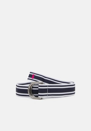 BELT CASUAL UNISEX - Ceinture - french navy