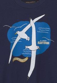 Mini Rodini - ALBATROSS UNISEX - Sweatshirt - navy - 2