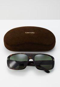 Tom Ford - Occhiali da sole - havana - 2