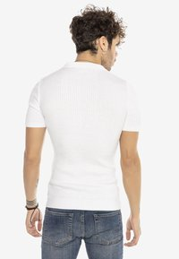 Red Bridge - INDEPENDENCE - Polo shirt - white - 2