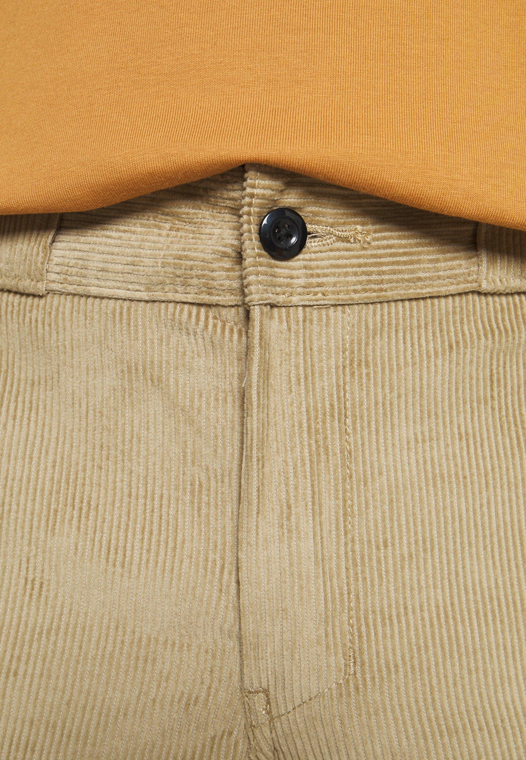 Uomo HIGGINSON PANT - Pantaloni