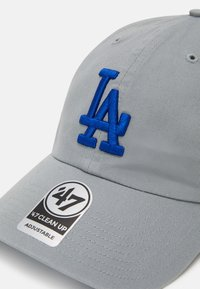 '47 - LOS ANGELES DODGERS CLEAN UP UNISEX - Pet - grey - 3