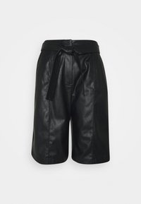 DESIGNERS REMIX - MARIE  - Shorts - black - 0