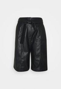 MARIE  - Shorts - black