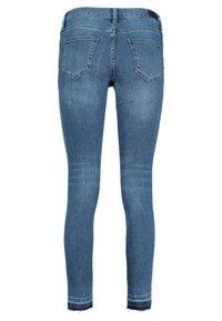 Rich & Royal - Jeans Skinny Fit - blue denim - 1