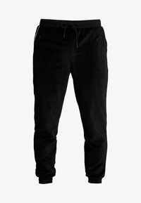 Only & Sons - ONSMTRACK PANTS - Tracksuit bottoms - black - 3