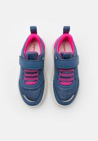 Superfit - RUSH - Tenisky - blau/rosa - 3