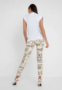 Versace Jeans Couture - Jeans Skinny Fit - white - 2