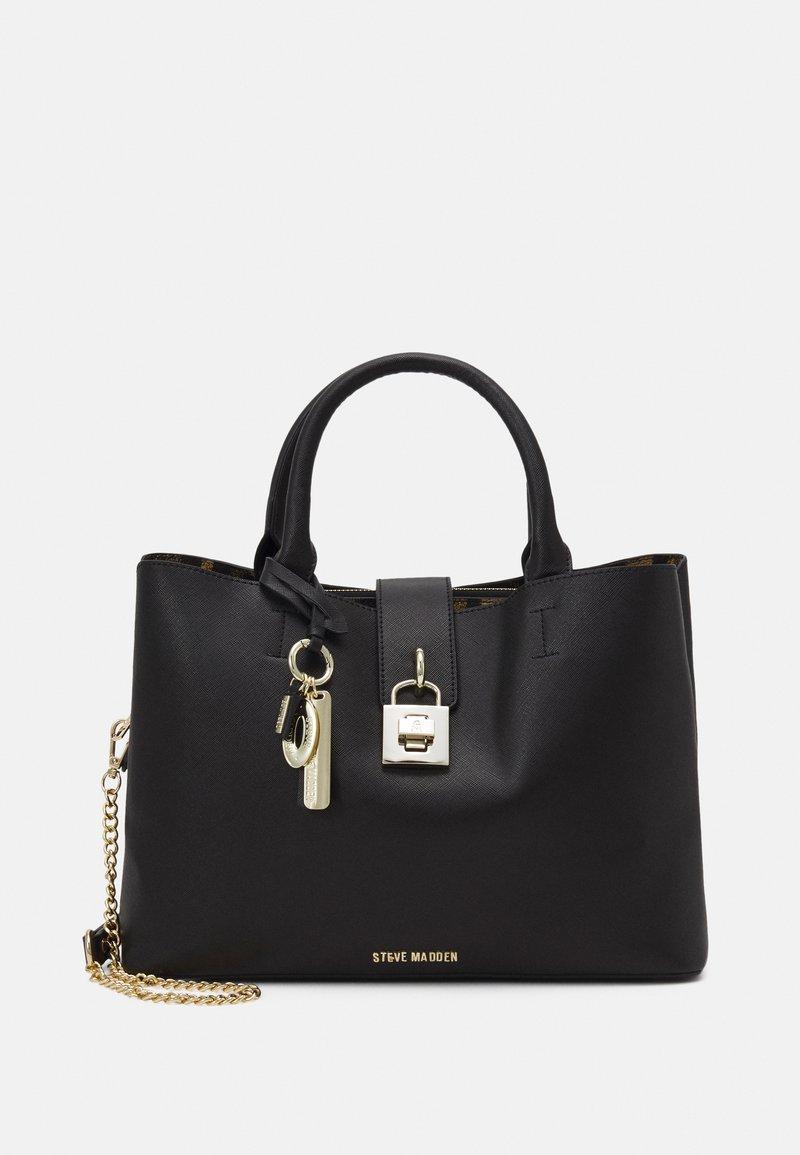 Steve Madden - TOTE - Handbag - black