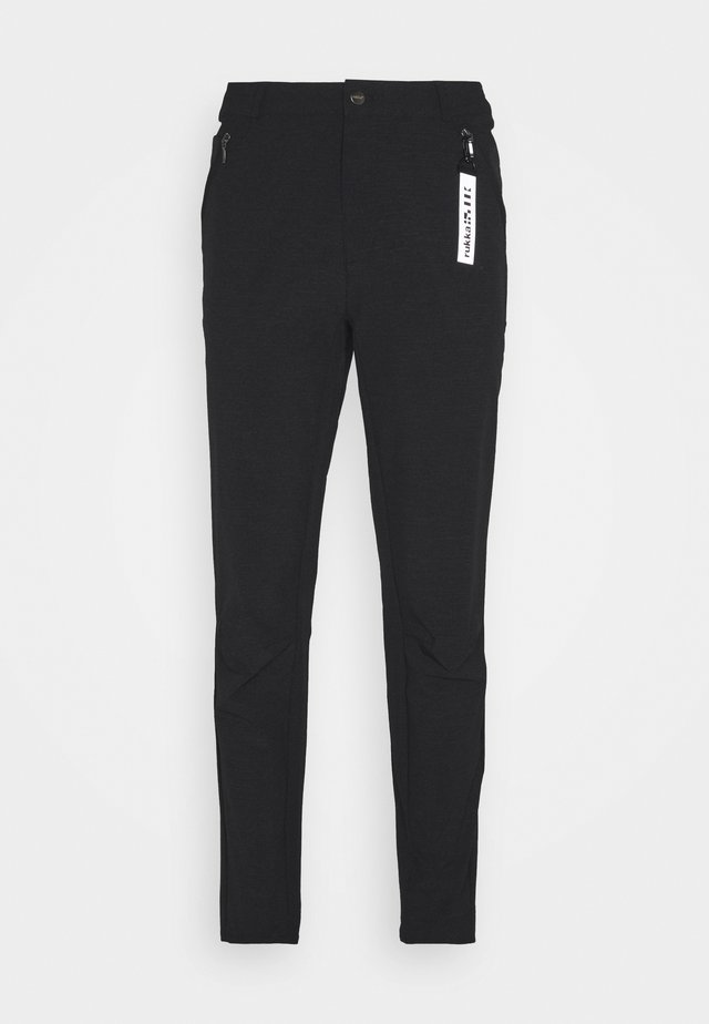 RITI - Pantalons outdoor - black