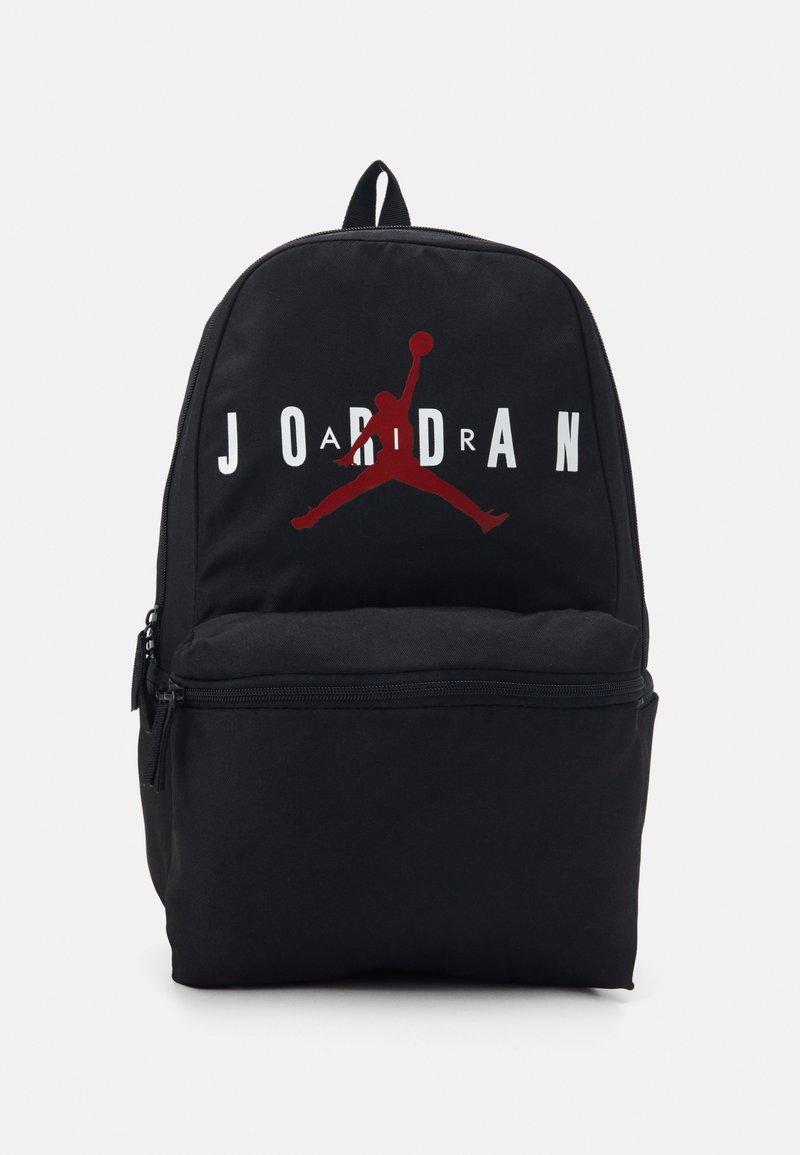 Jordan - AIR PACK - Batoh - black