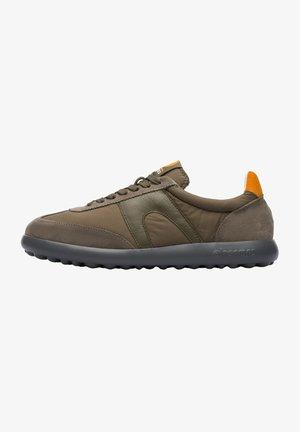 Sneakers basse - grün