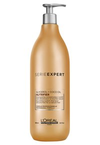 L'Oréal Professionnel - LP SE NUTRI SHAMPOO - Shampoo - - - 0
