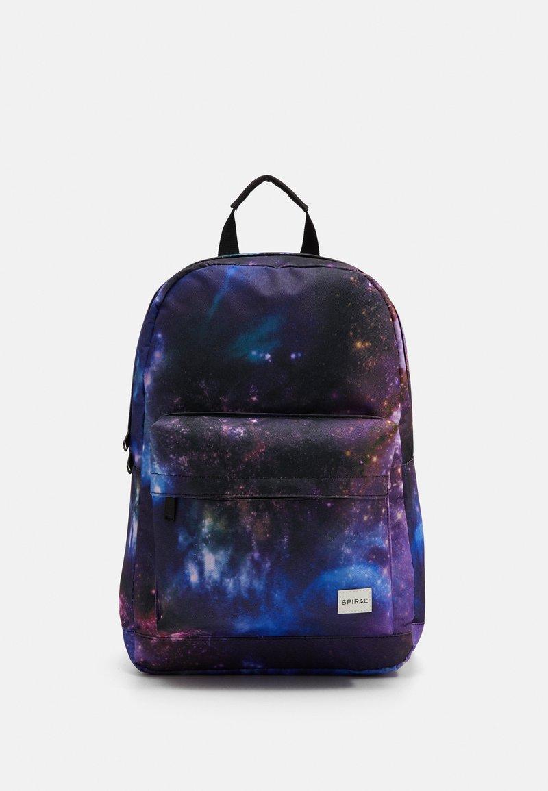 Spiral Bags - GALAXY NOVA UNISEX - Plecak - multi