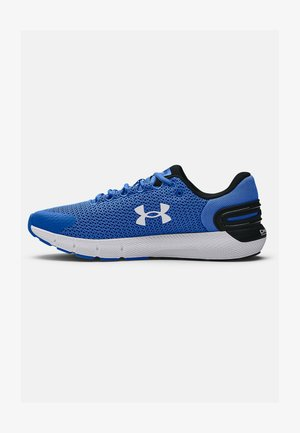 CHARGED ROGUE - Neutral running shoes - blue circuit