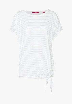 T-SHIRT - Camiseta estampada - blue