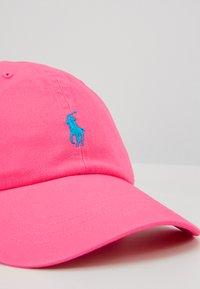 Polo Ralph Lauren - HAT UNISEX - Cap - pink - 4