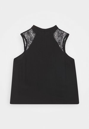 VMHEAN PETITE - Blouse - black