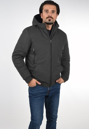 ELEON - Winter jacket - phantom grey