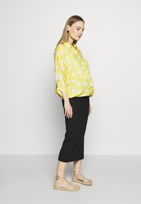 Paulina - SWEET FLOWERS - Camisa - yellow