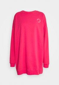 VIKAMO - Sweatshirt - rasberry