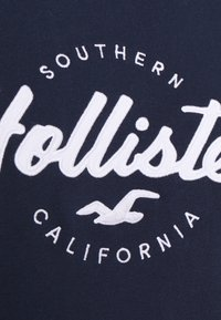 Hollister Co. - Sweatshirt - navy - 4