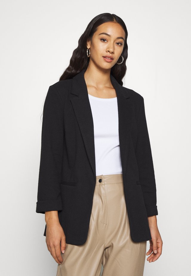 CROSS - Blazer - black