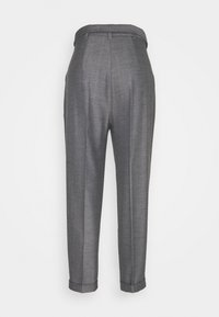 Sisley - TROUSERS - Trousers - light grey - 1