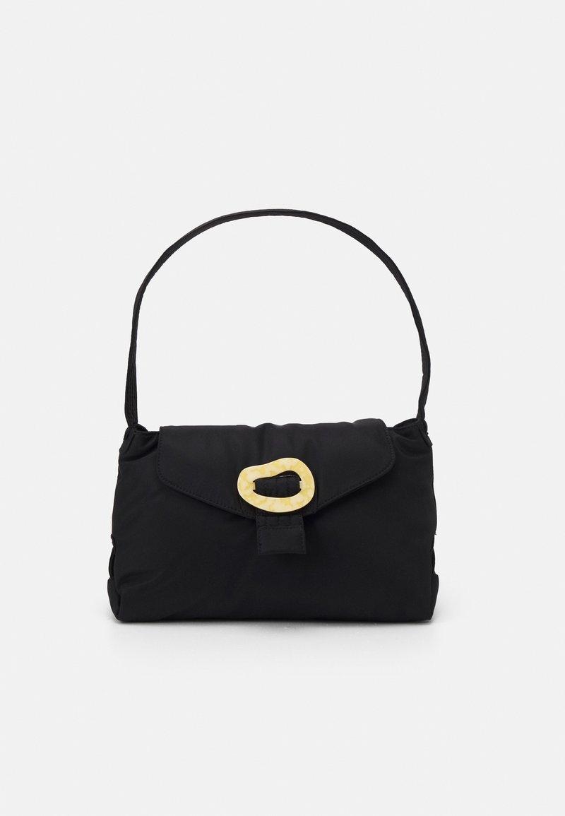 HVISK - BILLOW - Handbag - black