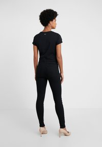 HUGO - CHARLIE - Jeans Skinny Fit - black - 2