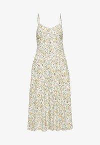 Rolla's - EVE MEADOW FLORAL DRESS - Day dress - pale sky - 0
