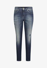 MAC Jeans - Slim fit jeans - blue - 2