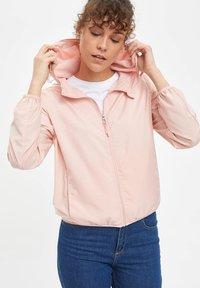 DeFacto - Summer jacket - pink - 3