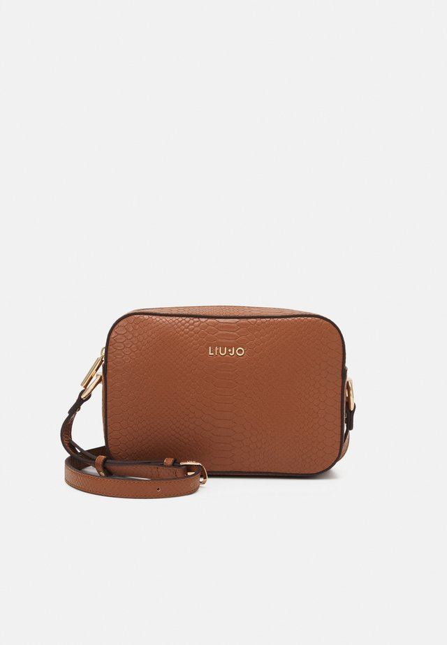 CROSSBODY - Schoudertas - deer