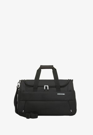 DUOPACK  - Holdall - black