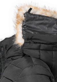 Marikoo - NOVA - Winter coat - black - 5