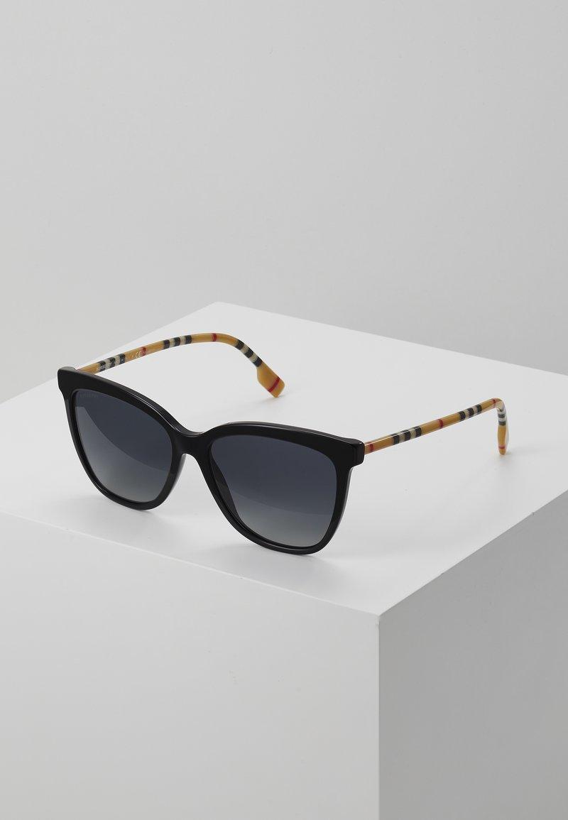 Burberry - Solglasögon - black