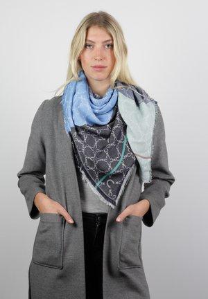 Foulard - dunkelblau