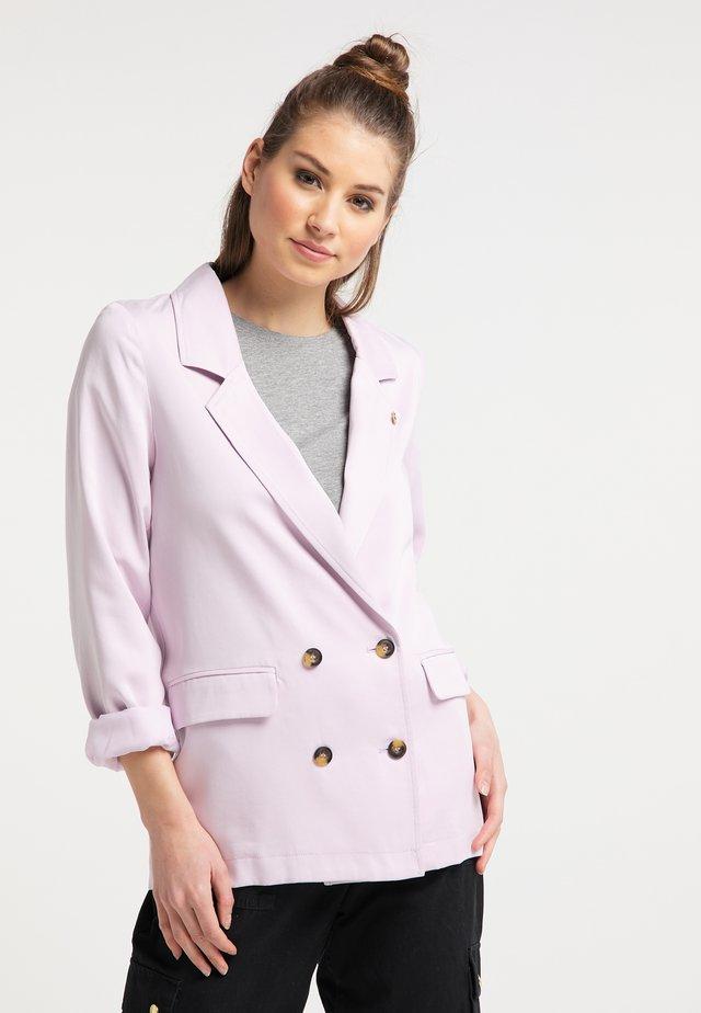 Blazer - light pink