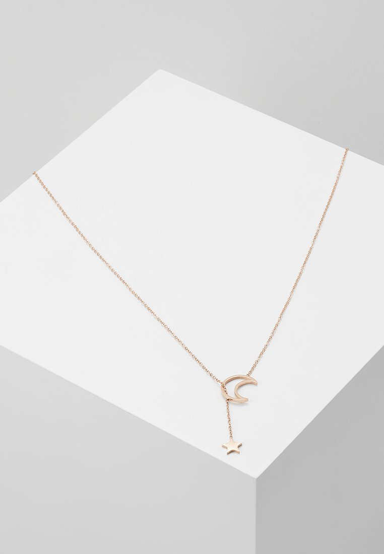 sweet deluxe - AMREI - Necklace - rosegold-coloured