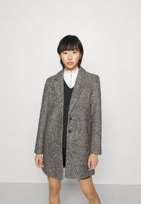 ONLY - ONLARYA SINA COAT - Classic coat - medium grey - 0