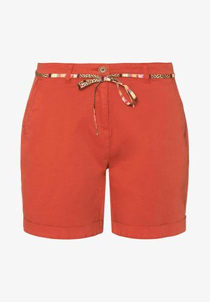 ANNICK - Shorts - clay